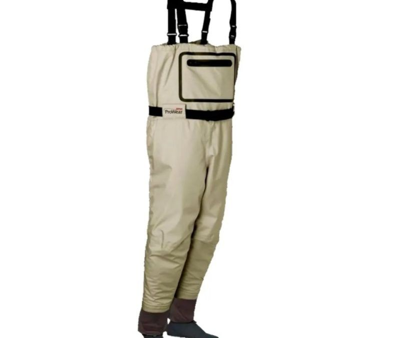 Rapala Wader Breathable Protect Chest