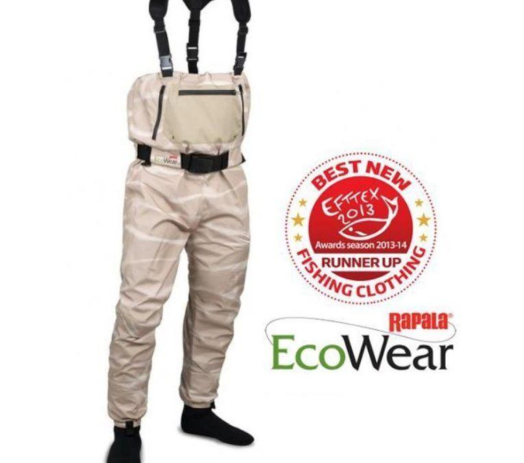 Rapala Wader Breathable Ecowear Reflection
